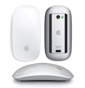 Как разобрать мышь Apple Magic Mouse