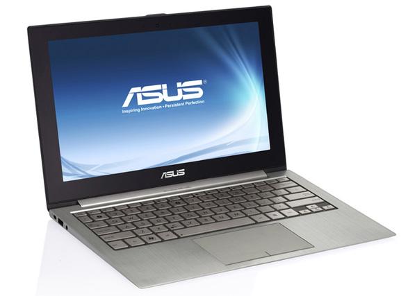 Как разобрать ноутбук Asus Zenbook UX32VD (1)