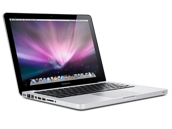 """Как разобрать ноутбук MacBook Pro 13"""" Unibody (1)"""
