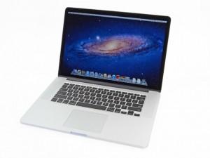"Как разобрать ноутбук Apple MacBook Pro 15"" с дисплеем Retina"
