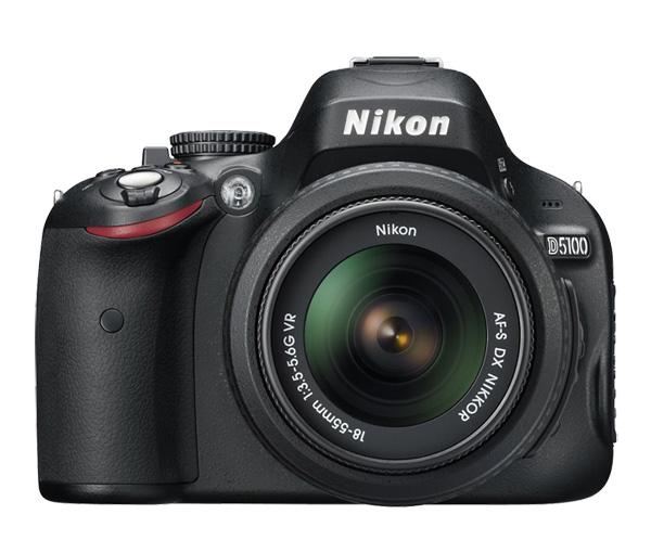 Как разобрать фотоаппарат Nikon D5100 (1)