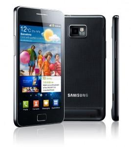 Как разобрать телефон Samsung Galaxy S II (1)