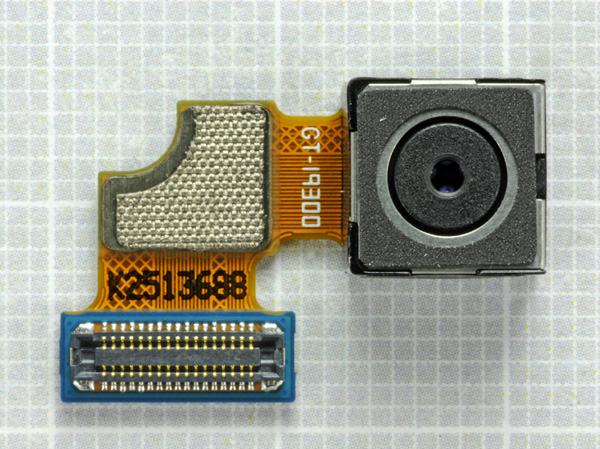 Как разобрать телефон Samsung Galaxy S III (19)