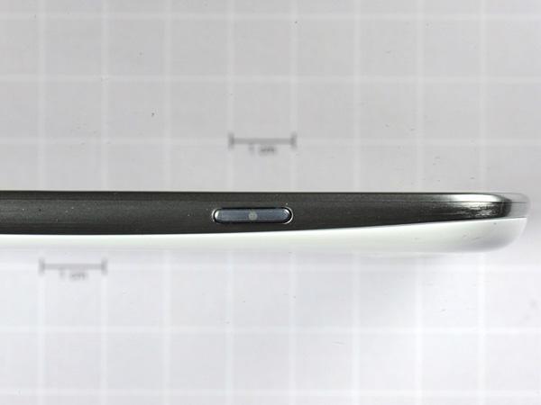Как разобрать телефон Samsung Galaxy S III (4)