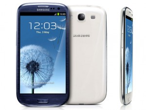 Как разобрать телефон Samsung Galaxy S III