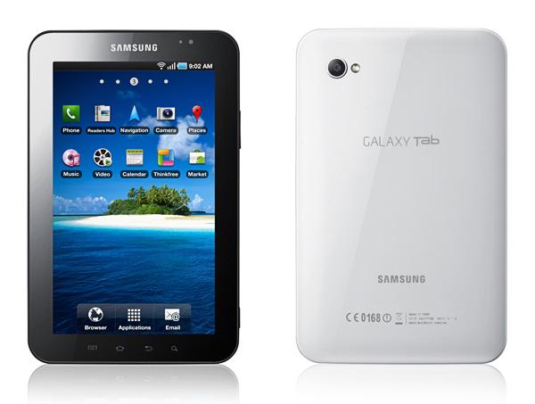 Как разобрать планшет Samsung Galaxy Tab