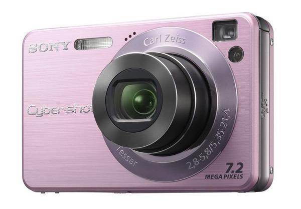Купить фотокамеру Sony DSC W730B по выгодной цене, продажа фотокамеры Sony DSC W730B с доставкой в интернет-магазине Digital.ru ()