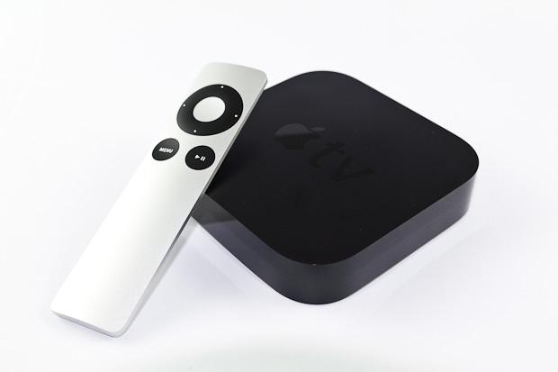Как разобрать телевизионную приставку Apple TV 2nd Generation (1)