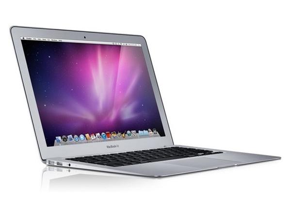 """Как разобрать ноутбук Apple MacBook Air 11"""" (1)"""