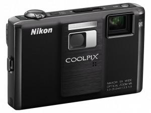 Как разобрать фотоаппарат Nikon Coolpix S1000pj