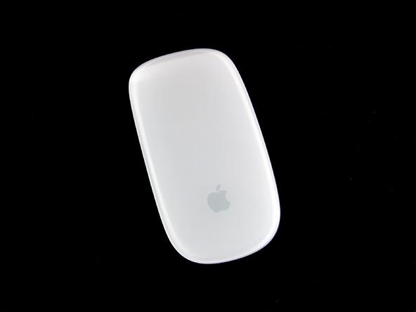 Как разобрать мышь Apple Magic Mouse (3)
