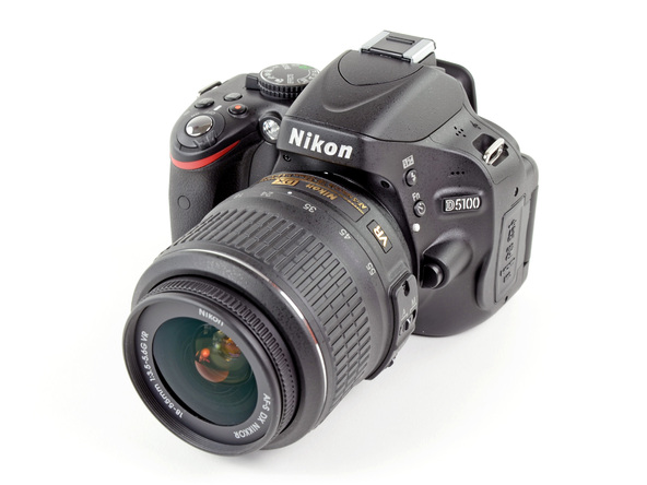 Nikon D810 – мощнейшая камера от Nikon