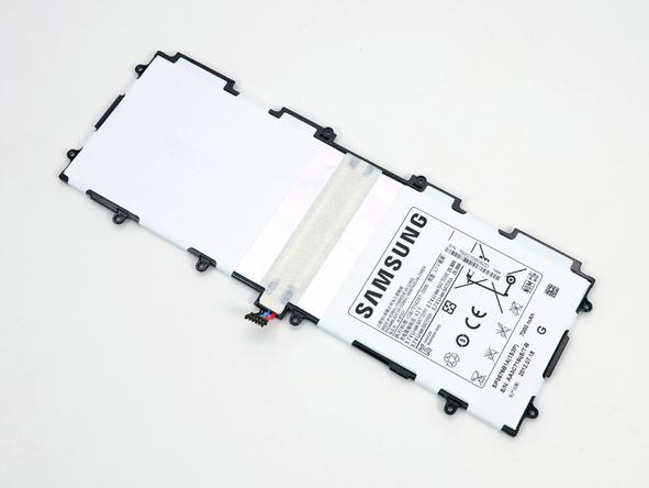 Как разобрать планшет Samsung Galaxy Note 10.1 (27)