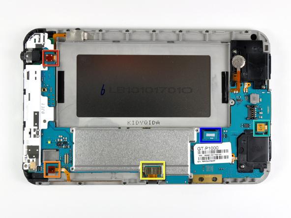 Samsung tab 3 схема фото 858