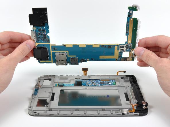 Ремонт планшета Samsung ATIV Smart PC Pro в Санкт-Петербурге