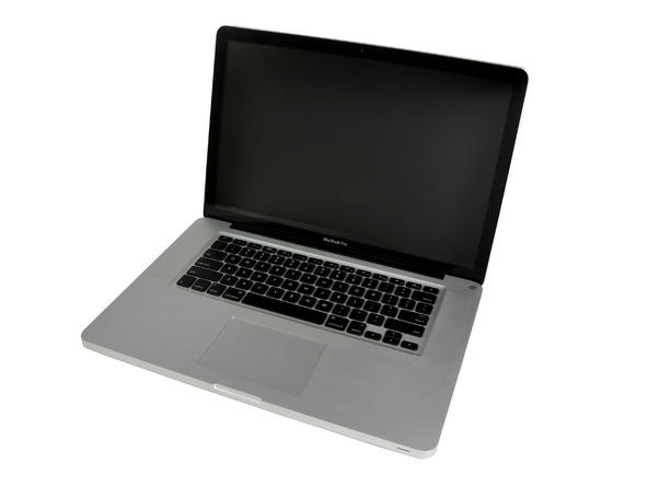 """Как разобрать ноутбук Apple MacBook Pro 15"""" Unibody (2)"""