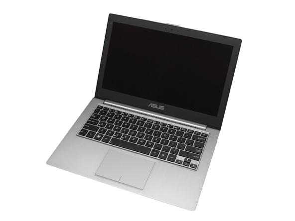 Как разобрать ноутбук Asus Zenbook UX32VD (2)