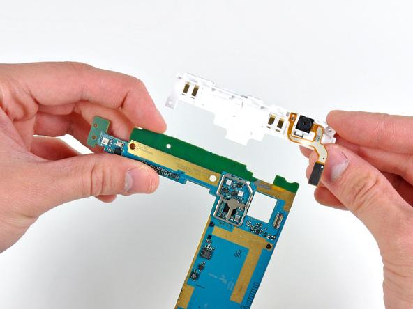 Как разобрать планшет Samsung Galaxy Tab (28)
