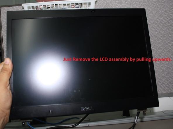 Как разобрать ноутбук Dell Latitude E6500 (30)