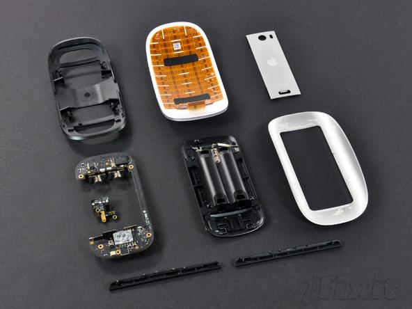 Как разобрать мышь smartbuy - 7cec