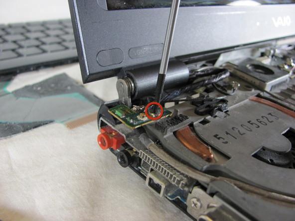 Как разобрать ноутбук Sony Vaio PCG-6J2L (32)