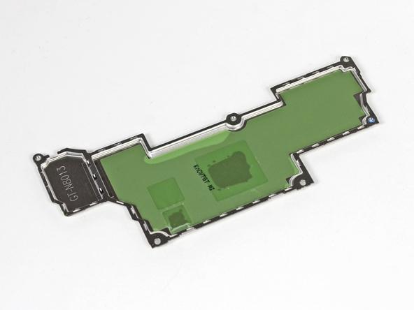 Как разобрать планшет Samsung Galaxy Note 10.1 (33)