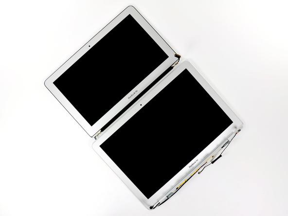"""Как разобрать ноутбук Apple MacBook Air 11"""" (40)"""