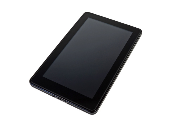 Как разобрать планшет Amazon Kindle Fire (2)