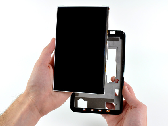 Как разобрать планшет Samsung Galaxy Tab (41)