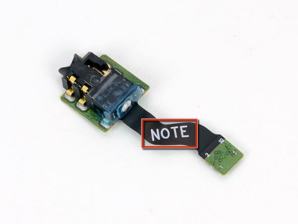 Как разобрать планшет Samsung Galaxy Note 10.1