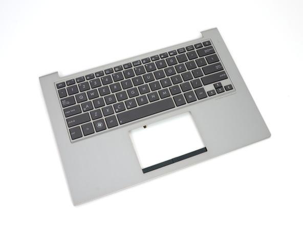 Как разобрать ноутбук Asus Zenbook UX32VD (38)