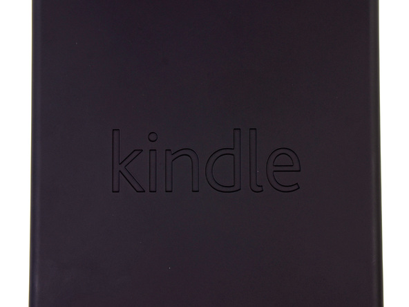 Как разобрать планшет Amazon Kindle Fire (3)