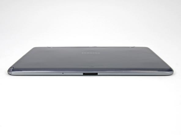 Как разобрать планшет Samsung Galaxy Note 10.1 (5)