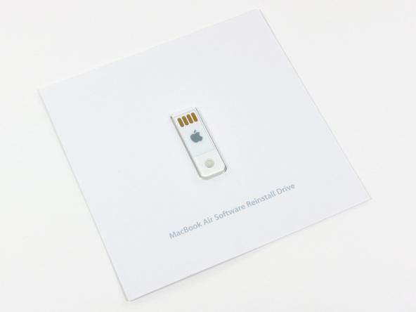 """Как разобрать ноутбук Apple MacBook Air 11"""" (3)"""