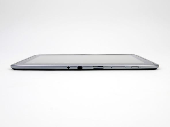 Как разобрать планшет Samsung Galaxy Note 10.1 (6)