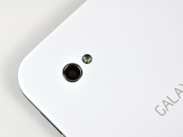 Как разобрать планшет Samsung Galaxy Tab (5)