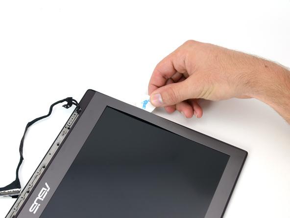 Как разобрать ноутбук Asus Zenbook UX32VD (43)