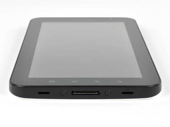 Как разобрать планшет Samsung Galaxy Tab (6)