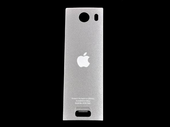 Как разобрать мышь Apple Magic Mouse (6)