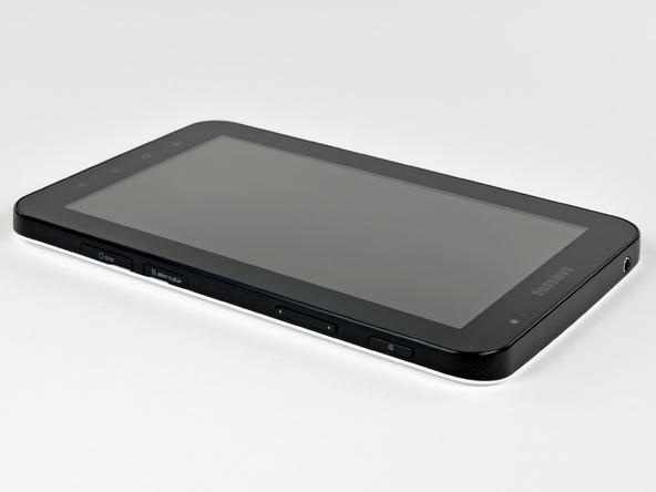 Как разобрать планшет Samsung Galaxy Tab (7)