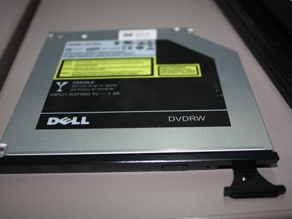 Как разобрать ноутбук Dell Latitude E6500 (9)