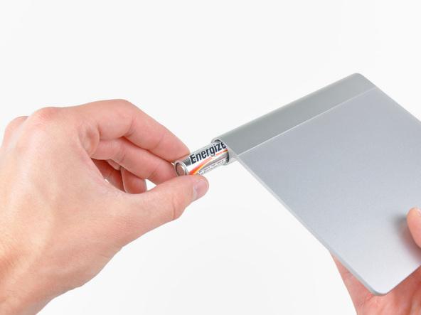 Как разобрать трекпад Apple Magic Trackpad (10)