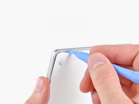 Как разобрать трекпад Apple Magic Trackpad (11)