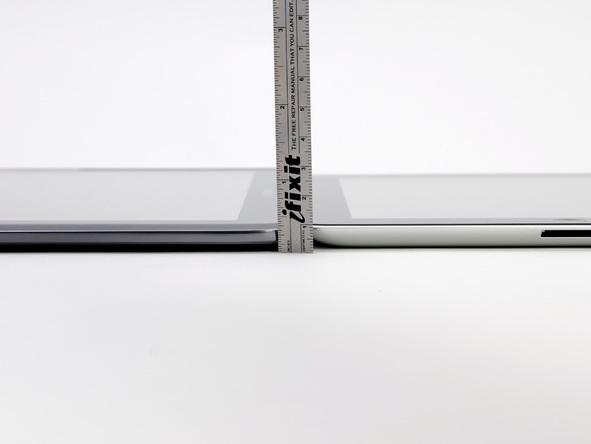 Как разобрать планшет Samsung Galaxy Note 10.1 (9)