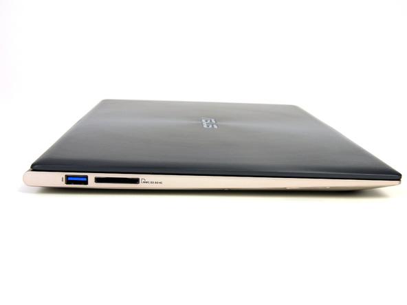 Как разобрать ноутбук Asus Zenbook UX32VD (7)