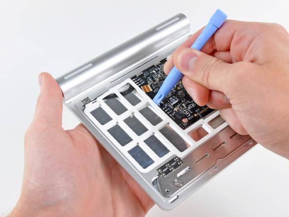 Как разобрать трекпад Apple Magic Trackpad (15)