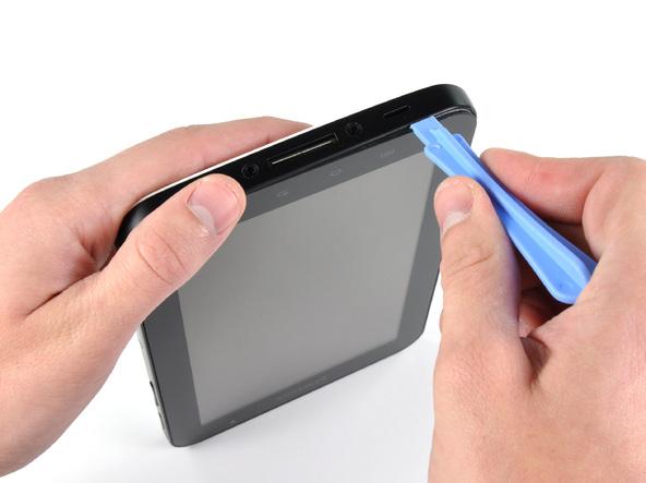 Как разобрать планшет Samsung Galaxy Tab (12)