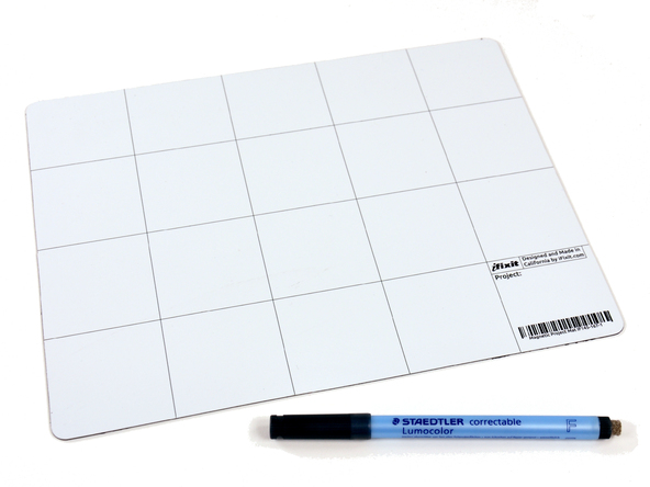"""Как разобрать ноутбук Apple MacBook Air 13"""" (13)"""