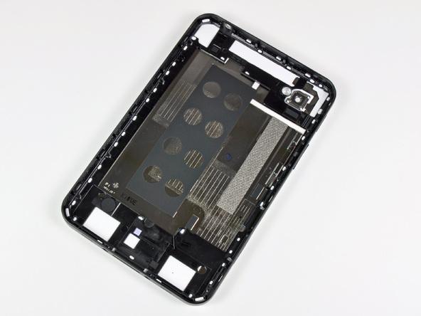 Как разобрать планшет Samsung Galaxy Tab (16)