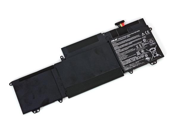 Как разобрать ноутбук Asus Zenbook UX32VD (13)